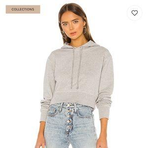 GRLFRND Queen Hooded sweatshirt